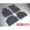 Kép 1/5 - BMW 3 E90 E91 ( 2005-2010 ) / X1 E84 ( 2009- ) gumiszőnyeg CikCar