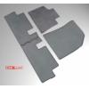 Kép 1/7 - Citroen C4 Picasso ( 2014- ) gumiszőnyeg CikCar