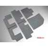 Kép 1/7 - Citroen C4 Picasso Grand ( 2014- ) gumiszőnyeg CikCar