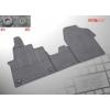 Kép 1/3 - Citroen Jumpy III / Peugeot Expert III / Toyoya Proace II ( 2016-, 1. sor) gumiszőnyeg CikCar