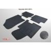 Kép 2/4 - Hyundai i30 ( 2012- ) / Kia Ceed ( 2012- ) gumiszőnyeg CikCar