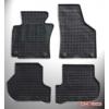 Kép 2/3 - Seat Leon II 1P ( 2005-2012 ) / Skoda Octavia II ( 2004-2012 ) / VW Golf V VI ( 2003-2012 ) gumiszőnyeg CikCar