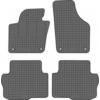 Kép 4/7 - Seat Alhambra II / VW Sharan II ( 2010-, 5 szem. ) gumiszőnyeg CikCar