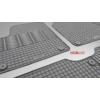 Kép 2/7 - Seat Alhambra I / VW Sharan I ( 2005-2010, 5 szem. ) gumiszőnyeg CikCar