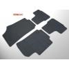 Kép 2/3 - Seat Mii / Skoda Citigo / VW Up ( 2012- , 2016- ) gumiszőnyeg CikCar