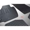 Kép 3/7 - Seat Toledo / Skoda Rapid ( 2012- ) gumiszőnyeg CikCar