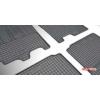 Kép 3/4 - Suzuki SX4 S-Cross ( 2013- ) / Vitara ( 2015- ) gumiszőnyeg CikCar