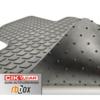 Kép 6/7 - Seat Toledo / Skoda Rapid ( 2012- ) gumiszőnyeg CikCar