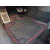 Kép 7/7 - Volkswagen Golf VII VIII ( 2012-2019- ) / Seat Leon III IV (2013-2020-) magasperemű gumiszőnyeg Geyer&Hosaja