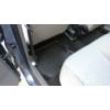 Kép 4/4 - Ford Fiesta ( 2005-2009 ) magasperemű gumiszőnyeg Rezaw-Plast