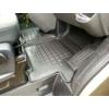 Kép 3/3 - Ford Custom ( 2012- ) magasperemű gumiszőnyeg Rezaw-Plast