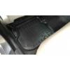 Kép 4/5 - BMW 5 F10 / F11 ( 2010-2014 ) magasperemű gumiszőnyeg Rezaw-Plast
