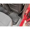 Kép 4/4 - Renault Clio V ( 2019- ) magasperemű gumiszőnyeg Rezaw-Plast