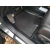 Kép 2/3 - Lexus RX ( 2009-2012 ) magasperemű gumiszőnyeg Rezaw-Plast