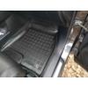 Kép 3/3 - Lexus RX ( 2009-2012 ) magasperemű gumiszőnyeg Rezaw-Plast