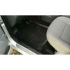Kép 2/3 - Dacia Duster ( 2010-2013 ) magasperemű gumiszőnyeg Rezaw-Plast