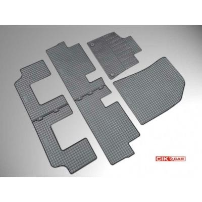 Citroen C4 Picasso Grand ( 2014- ) gumiszőnyeg CikCar