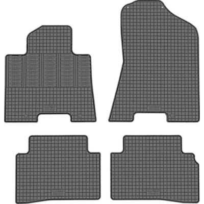 Hyundai Tucson ( 2015-2020 ) gumiszőnyeg CikCar
