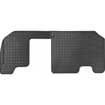 Seat Tarraco / Skoda Kodiaq / VW Tiguan Allspace ( 2018-, 3. sor ) gumiszőnyeg CikCar