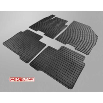 Suzuki Swift ( 2017- ) / Swift Hybrid ( 2020- ) gumiszőnyeg CikCar