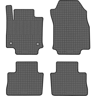Toyota RAV 4 manuális ( 2019- ) gumiszőnyeg CikCar