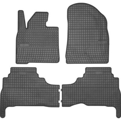Toyota LAND CRUISER J200 ( 2015- ) gumiszőnyeg Frogum