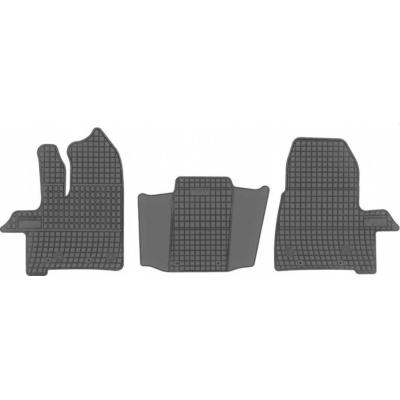 Ford Custom ( 2018- ) gumiszőnyeg Frogum