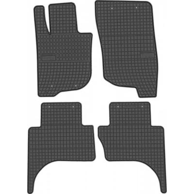 Mitsubishi L200 ( 2016- ) / Fiat Fullback ( 2016- ) gumiszőnyeg Frogum 547679