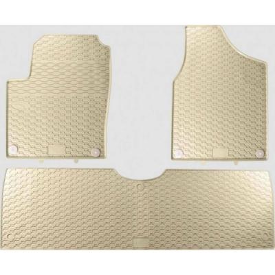 Vw Sharan I ( 1995-2010 ) / Seat Alhambra I ( 1996-2010) / Ford Galaxy I, II ( 1995-2006 ) gumiszőnyeg Geyer&Hosaja 819/3B