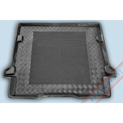 Citroen C4 PICASSO I ( 2006-2013 ) csomagtértálca Rezaw-Plast
