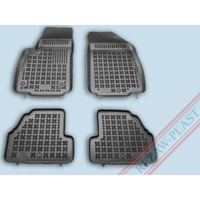 Chevrolet TRAX ( 2012- ) magasperemű gumiszőnyeg Rezaw-Plast