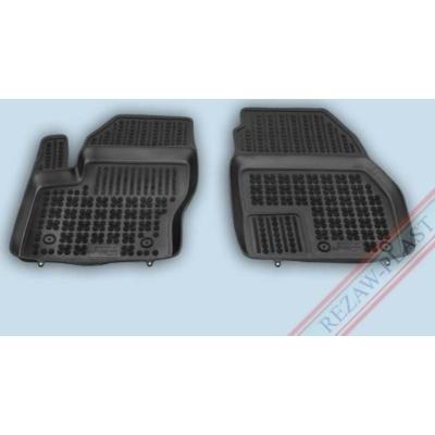 Ford Connect ( 2013- ) magasperemű gumiszőnyeg Rezaw-Plast