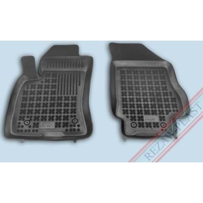 Fiat DOBLO ( 2010- ) magasperemű gumiszőnyeg Rezaw-Plast