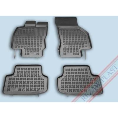 Seat Leon III ( 2013- ) magasperemű gumiszőnyeg Rezaw-Plast
