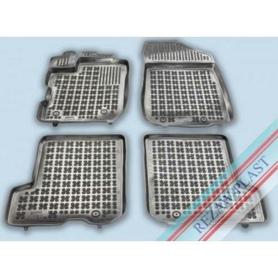 Dacia SANDERO ( 2019- ) magasperemű gumiszőnyeg Rezaw-Plast