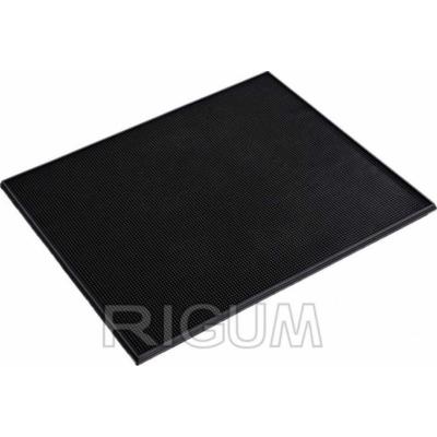 Univerzális gumiszőnyeg, 730 x 610 mm Rigum 500004
