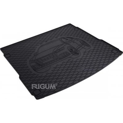 Audi Q5 ( 2017- ) csomagtértálca Rigum