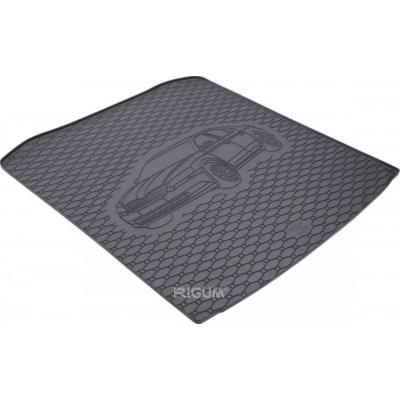 Skoda Superb III Liftback ( 2015- ) csomagtértálca Rigum