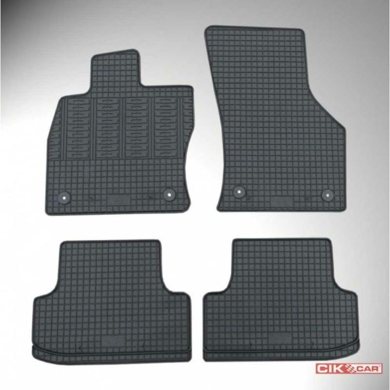 AUDI A3 / VW GOLF VII ( 2012- ) / Seat Leon III 5F ( 2013- ) gumiszőnyeg CikCar