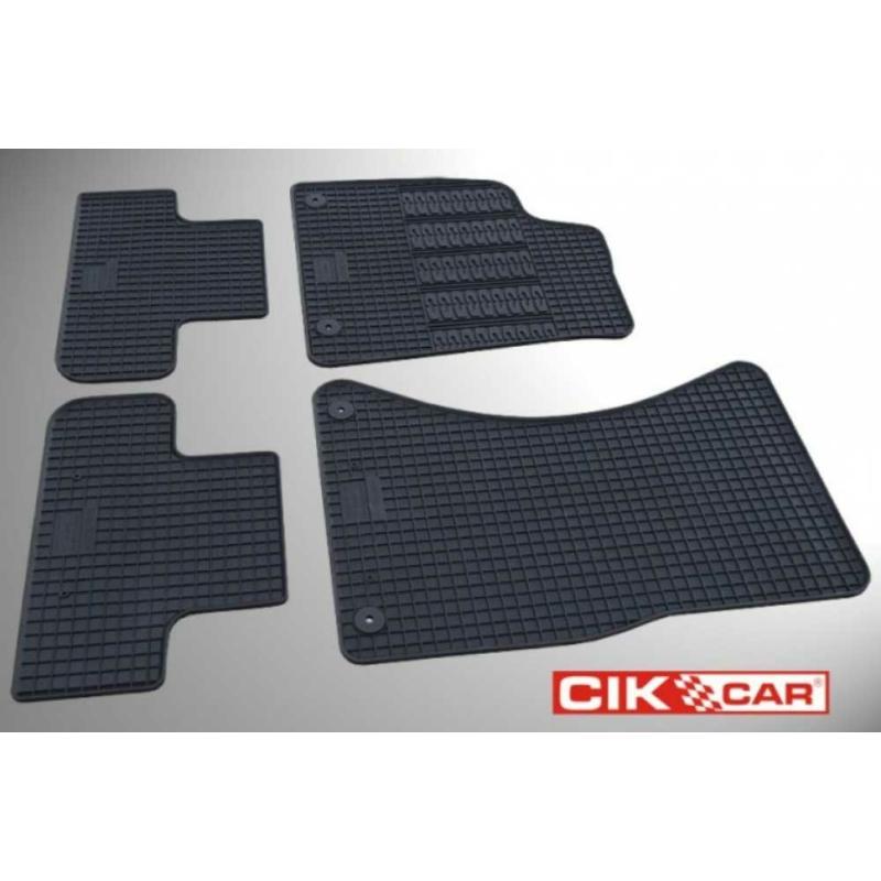 Audi Q5 ( 2008- ) gumiszőnyeg CikCar