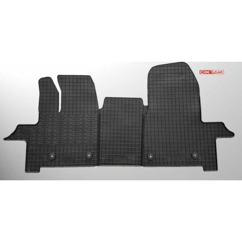 Ford Custom Tourneo ( 2013- ) gumiszőnyeg CikCar