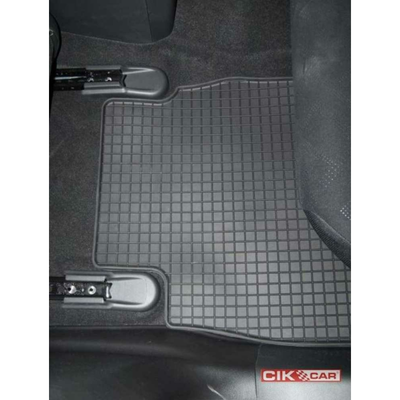 Honda Civic HB ( 2012- ) gumiszőnyeg CikCar