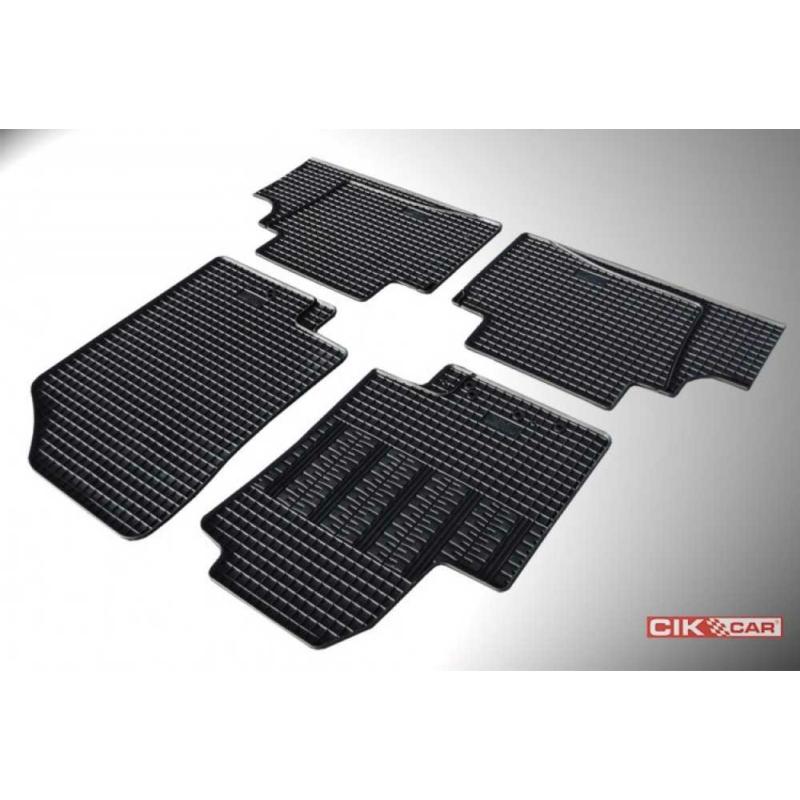 Hyundai i20 ( 2010-2014 ) / Hyundai iX 20 / Kia Venga ( 2010- ) gumiszőnyeg CikCar