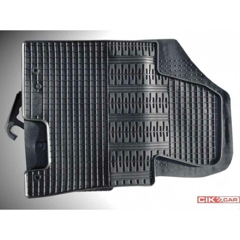 Hyundai i30 ( 2012- ) / Kia Ceed ( 2012- ) gumiszőnyeg CikCar