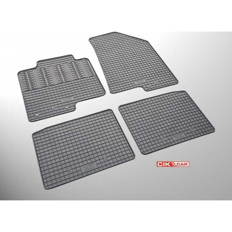 Hyundai i40 ( 2011- ) / Kia Optima ( 2010- ) gumiszőnyeg CikCar