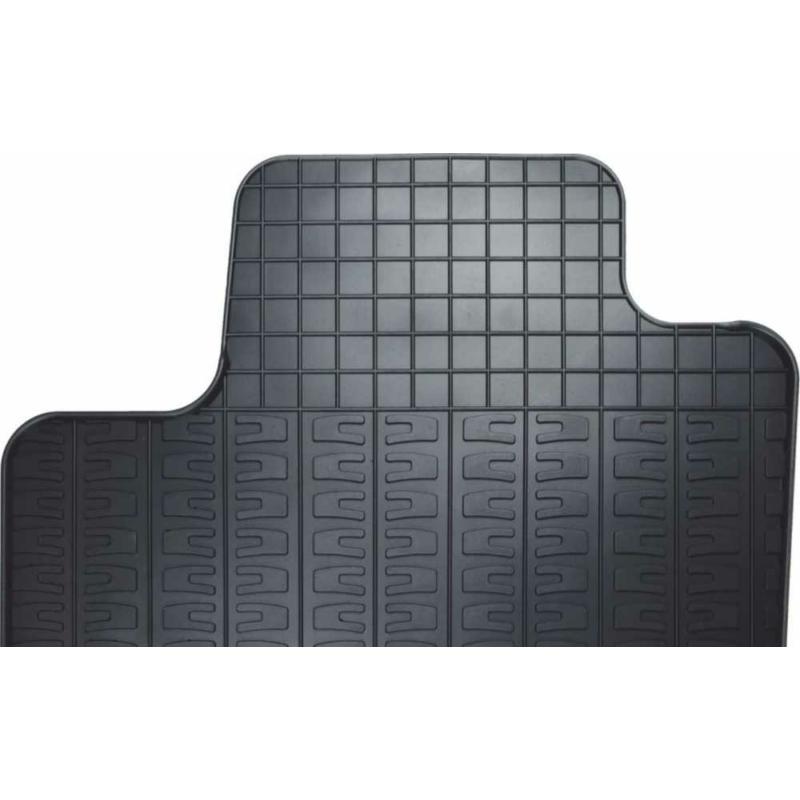 Hyundai Kona ( 2017- ) gumiszőnyeg CikCar