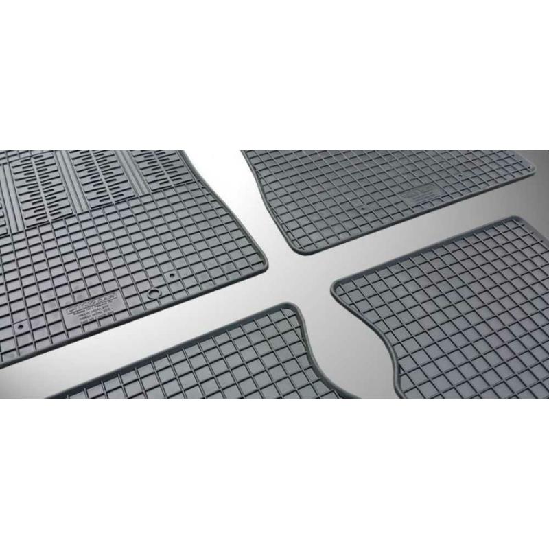 Nissan MICRA ( 2016- ) gumiszőnyeg CikCar