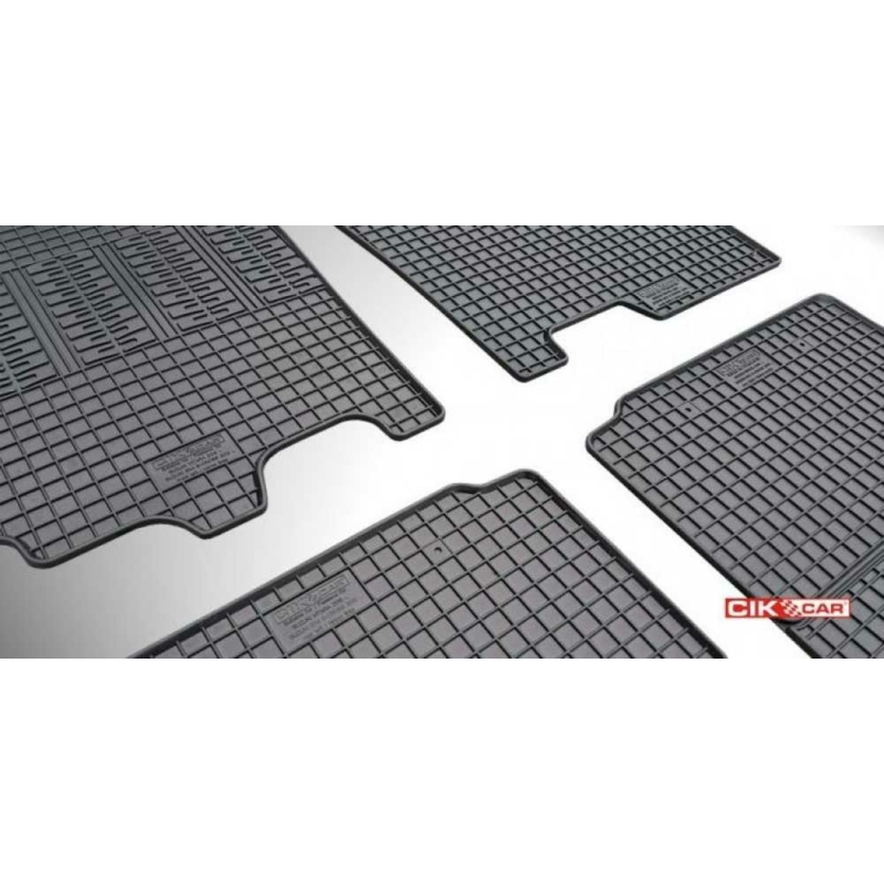 Suzuki SX4 S-Cross ( 2013- ) / Vitara ( 2015- ) gumiszőnyeg CikCar
