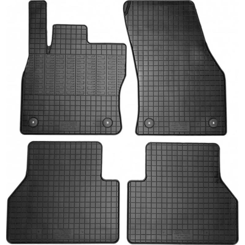 Volkswagen Caddy (5 szem) ( 2020- ) gumiszőnyeg CikCar