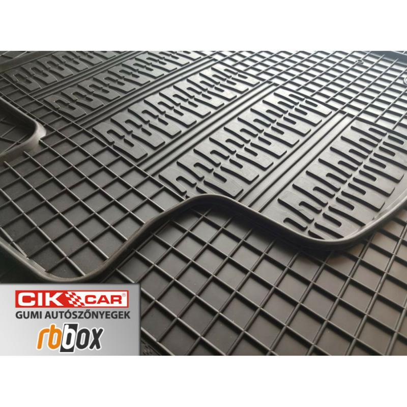 Seat Ibiza 6F / Seat Arona ( 2017- ) gumiszőnyeg CikCar